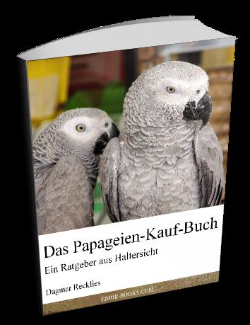 Das Papageien-Kauf-Buch
